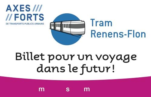billet-tram